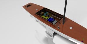 AutoBoat 2